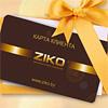 Личный кабинет бонусных карт ZIKO